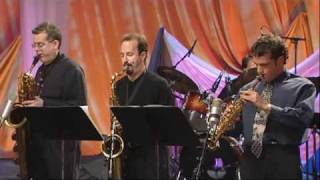 David Matthews and Friends, musicians associated with the MJO play ...