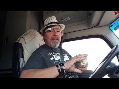 Daily vlog  05/14/16 treasure in Kansas