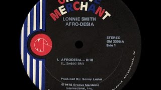 Lonnie Smith Afrodesia.mp3