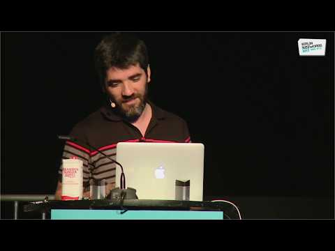 #bbuzz 17: Alvaro Videla - Metaphors We Compute By on YouTube