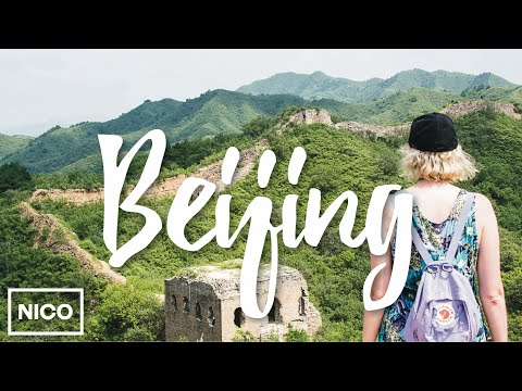 Awesome Things To Do In Beijing