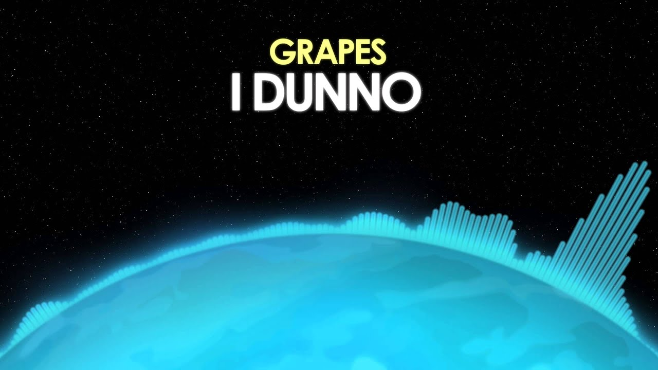 Grapes – I Dunno [Hip Hop] 🎵 from Royalty Free Planet™