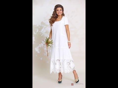 Платье: фирмы Vittoria Queen. Номер модели: 11043 белый