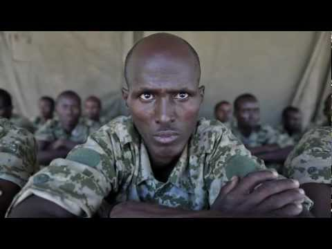 FOCUS ON SOMALIA: Djibouti Troops - Ep.7
