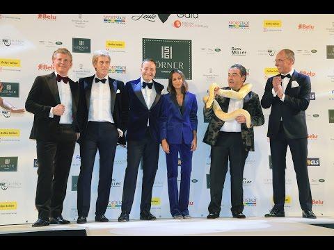 Maßanzug Frankfurt: 2. Kleider machen Leute Charity-Gala 2016