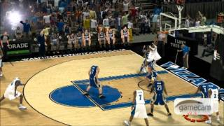 NBA 2k11 Dunk Top 10