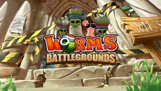 Worms Battlegrounds | Para Playstation 4 #13🇪🇸