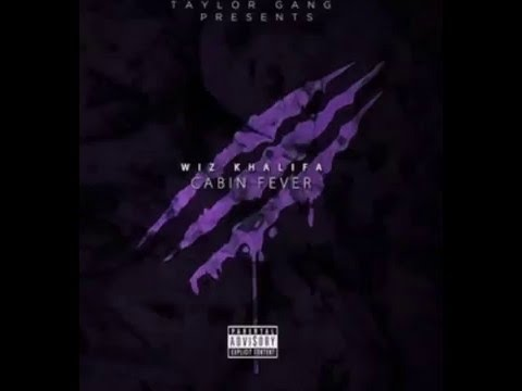Wiz Khalifa - Respect Feat. Juicy J & K Camp Juicy Speaks [Chopped And Screwed] [Cabin Fever 3]