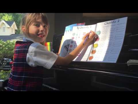 Audrey - Chords 1 (Mega Chord Roll)