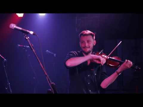 Darren Eedens & the Slim Pickin's Album Launch, promo video Mp3
