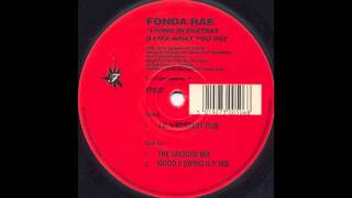 Fonda Rae - Living In Ecstasy (J.C.
