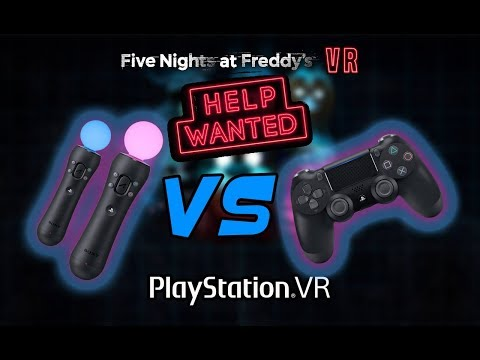 five-nights-at-freddy's-vr-:-controller-differences-(ps4)
