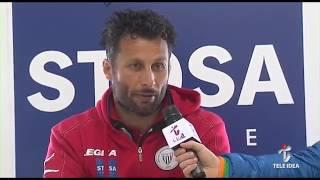 Pianese-San Donato Tavarnelle 0-0 Serie D Girone D