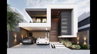 PLANOS DE CASAS MODERNAS casas modernas 2020 arquitectura � DISEÑO INTERIOR 2020 YouTube
