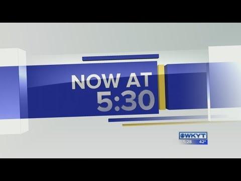 WKYT News at 5:30 PM 3-25-16