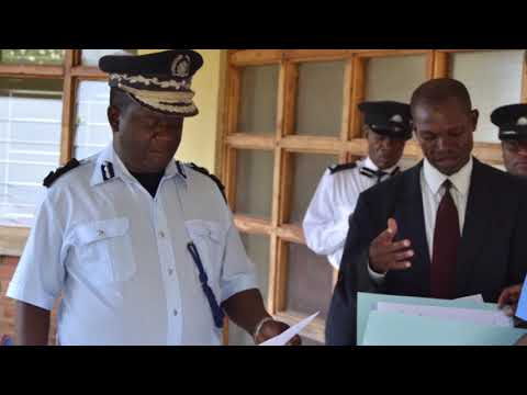 IMMIGRATION MALAWI DOCUMENTARY
