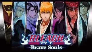 BLEACH Brave Souls