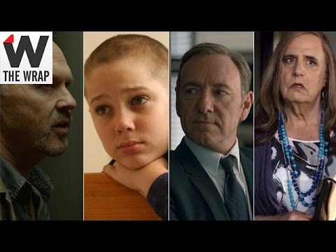 Golden Globes: TheWrap