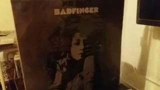 BAD FINGER - No Matter What - 1970 - LP
