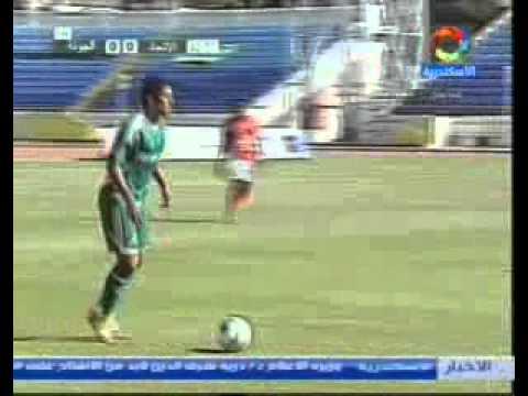 Al Ittihad VS Algouna part 1