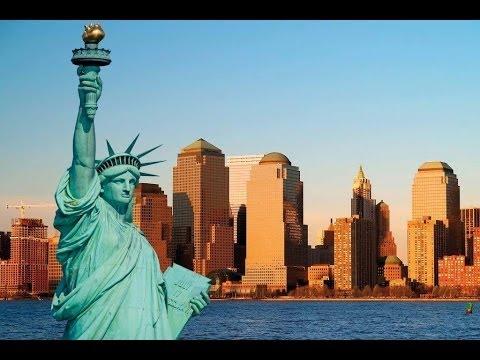 Iconic New York | USA | World Travel Studio