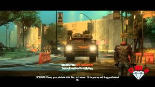Prototype 2 Gameplay (Pc) HD