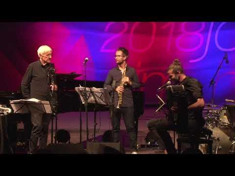 Michel Portal - Jazz im Hof 2018