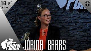 JORINA BAARS VERSLOEG TRANSGENDER MET EEN MANNENLIJF | The Punch
