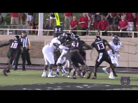 Football: Texas Tech Postgame Recap