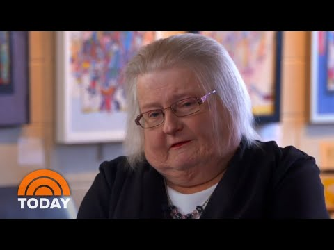 Transgender Woman Takes Her Fight For Equal Rights To Supreme Court | TODAY