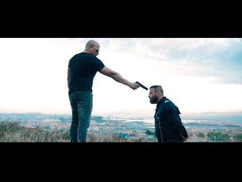 Le Tatooé - Marseille Capitale Du Crime (Clip Officiel)