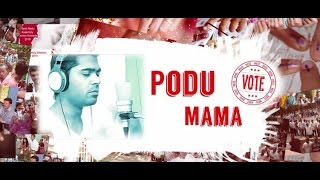 Vote song - Simbu song for election