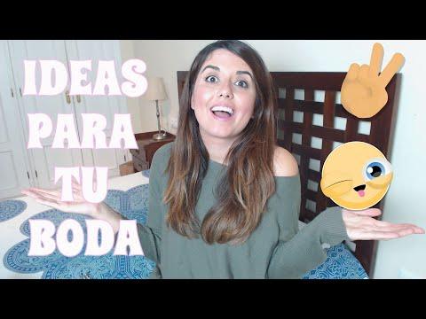 Ideas Originales para Sorprender a los Invitados en tu Boda | La Web de los Novios