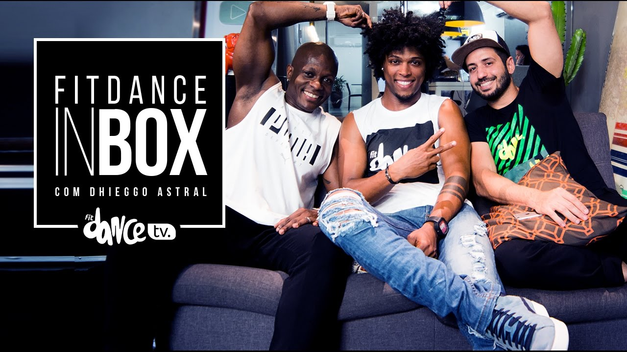 Download #FitDanceInbox com Dhieggo Astral - FitDance TV