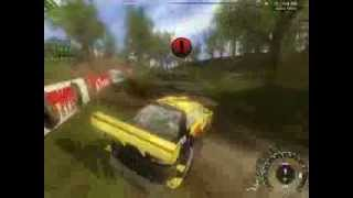 Xpand Rally Xtreme Gameplay PC