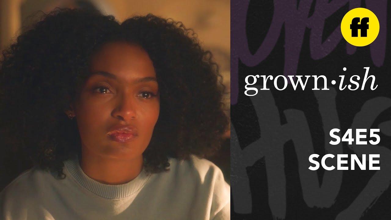 Download grown-ish Season 4, Episode 5 | Time to Push Back | Freeform