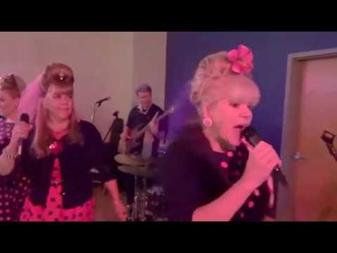 The Fabulettes: You're So Square, Baby I...