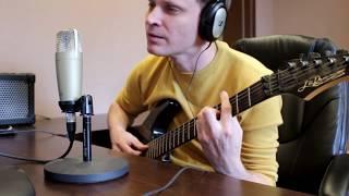Аккорды СЫН Сплин 🎸 Cover под гитару