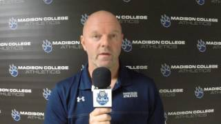Coach Parker previews 2016 season for #1 WolfPack