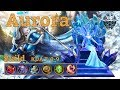 Mobile Legends: Aurora, The Queen of Ice is Coming for your Ranks!
