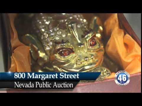 10/16/2014 Nevada Public Auction
