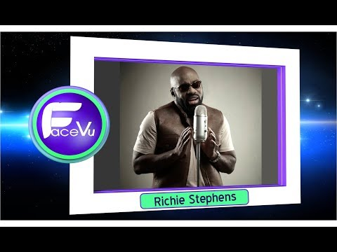 Richie Stephens interview on FaceVu Tv