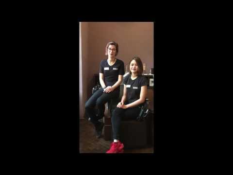 Friseurlehrling bei BUNDY BUNDY Video 2