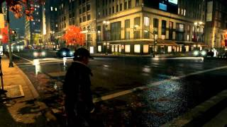 Watch Dogs | PC Gameplay | Geforce-Features TXAA, HBAO+