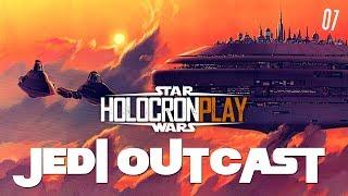 Jedi Knight II - Jedi Outcast - Nieśpieszny droid R5 [HOLOCRON PLAY]