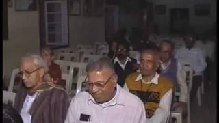 Ramu Remembers Ghazals - Chandi Jaisa Rang Hai Tera