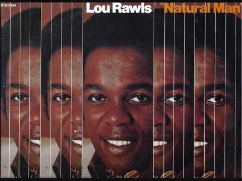 Lou Rawls - Goodbye's A Long, Long Time