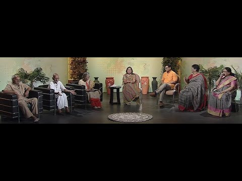 Kavi Sammelan - Senior Citizen - Part I (कवि सम्मेलन - वरिष्ठ जन, पहला हिस्सा)