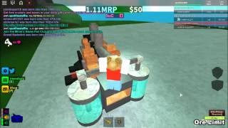EPIC ROBLOX MINERS HAVEN GAMEPLAY avec nathan/ilikesloths1234