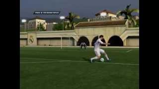 FIFA 12 dribbling